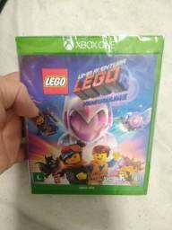 Vendo jogo lacrado Xbox one