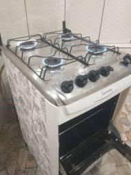 Título do anúncio: Vendo fogão atlas todo eletrico com luz no forno