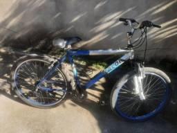 Bicicleta caloi esportiva