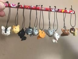 Coleção The Cats  Elma Chips