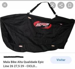 Mala bike epic line