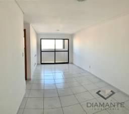 Spazio di Napoli! Preço baixo! Apartamento com 2 quartos sendo 1 suíte em Tambauzinho