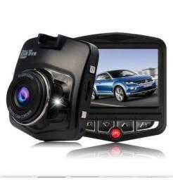 Carro Completo Dvr De Hd 1080p Que Conduz Lcd Da Câm