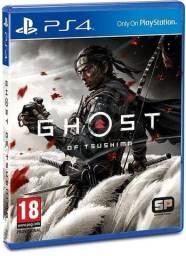 Jogos PS4/PS5 Preços na Descrição.