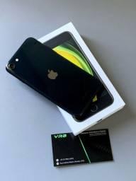 iPhone SE 64gb 2 geração 2 meses uso