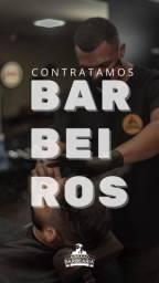 Título do anúncio: Contratamos Barbeiros