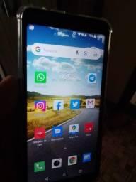 Smartphone Semp Go 5e com digital