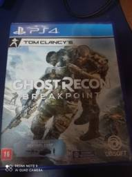GhostRecon breakpoint