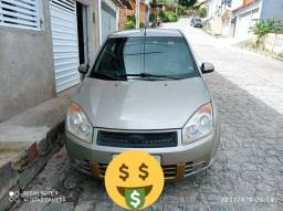 Fiesta sedan 2008 1.6 flex completo