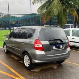Honda Fit Muito econômico