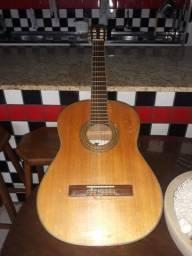 Violão Eagle ótimo estado viola guitarra instrumento musical