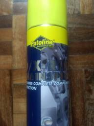 Lubrificante Putoline Para Correntes De Motos Chain Spray
