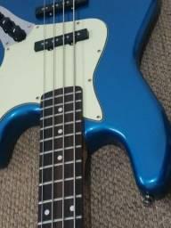 Baixo SX Jazz Bass 62