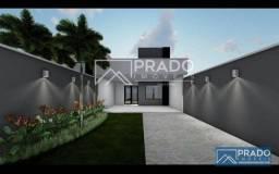 Título do anúncio: Casa à venda, 115 m² por R$ 380.000,00 - Setor Cristina II - Trindade/GO