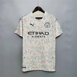 Camisa Manchester City Puma
