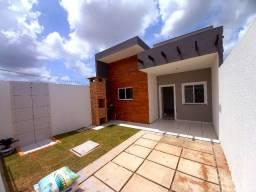 WS casa nova com 3 quartos 2 banheiros com fino acabamento com projeto moderno