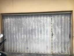 Portão de Elevação com porta!