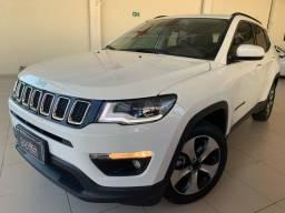 Jeep Compass Longitude 2.0 Flex - 2018 (37mkms)
