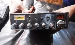 Rádio px voyager