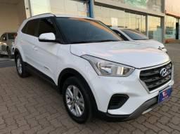 Hyundai Creta Attitude 1.6 Aut 2018 Completo Otimo estado