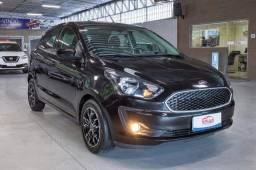 Título do anúncio: Ford KA SE PLUS 1.5 12V AT