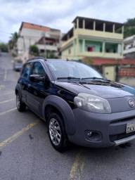 """Fiat Uno 1.0 Way Flex 5p """"LEIA A DESCRIÇÃO POR FAVOR"""""""