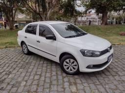 Título do anúncio: Volkswagen Voyage 1.6 VHT City (Flex)