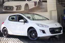 Peugeot 308 Allure 2.0 Flex 2014 Top de Linha