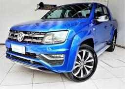 Volkswagen Amarok V6 Extreme 4x4 2019 Ipva 2021 Grátis!! I 81 99881.0159 (Tamirys)