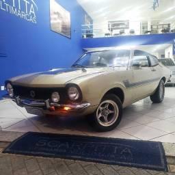 Ford Maverick 1976 - terceiro dono