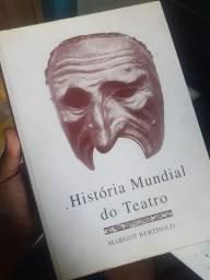 Livros (Sebo) - R$ 10,00/20,00