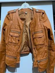 Jaqueta casaco farm