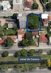 Título do anúncio: CB- CORDEIRO TERRENO 469M2