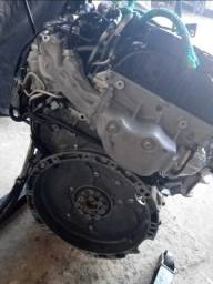 Motor Sprinter 311/415/515/416/516 10 Mil Km 2020