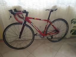 Bike Houston - Aro e Câmbio Shimano usada