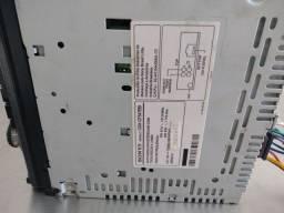 Rádio automotivo Sony xplod USB
