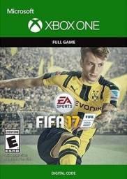 FIFA 17 Xbox one original - usado