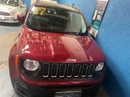 Título do anúncio: Jeep renegade Sport Flex 2 dono com 53.000 km zerada !!!!!?n