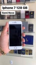 Iphone 7 128 Semi Novo