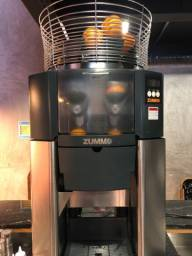 Título do anúncio: Máquina suco zummo z14