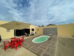 Linda casa na chapada dos Guimarães com piscina