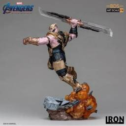 Thanos 1/10 iron studios