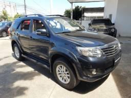 Título do anúncio: Toyota Hilux SW4 2.7 SR (Flex) - 2015 - Exxxxtra, Revisada e C/ Garantia
