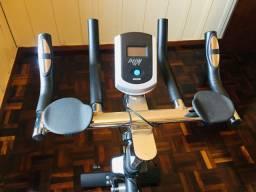 Bicicleta spinning WCT