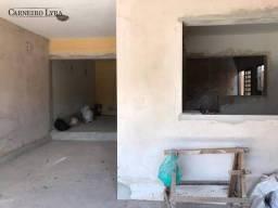 Título do anúncio: Casa com 3 dormitórios à venda, 170 m² por R$ 395.000,00 - Jardim Antonina - Jaú/SP