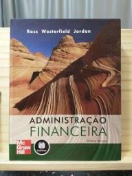 Livro Administração Financeira - Ross!