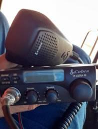 Rádio Amador Cobra
