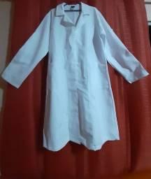 Enfermagem- roupa nova