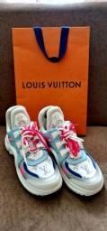 TORRO - Sneaker LV Archlight Blue - TOPPPP