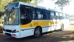 Ônibus Urbano Marcopolo Torino OF1721 Troco - 2000